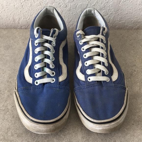 vans shoes size 10